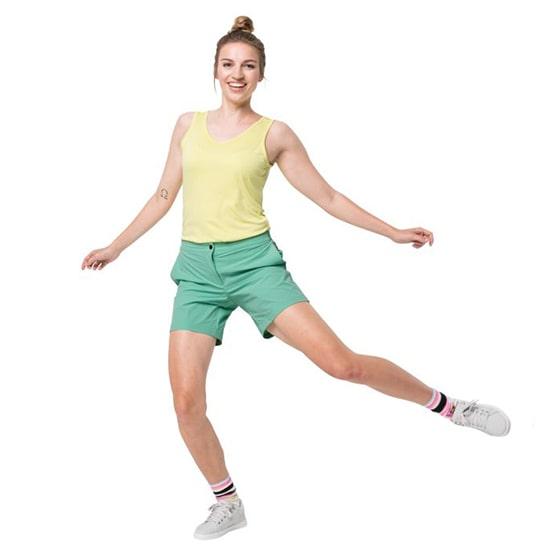Spodnie Jack Wolfskin JWP Shorts Women