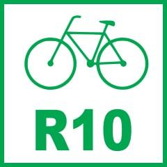 rowerem na długi weekend