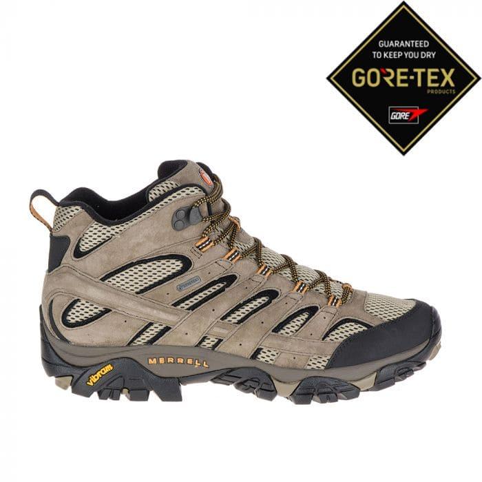 buty trekkingowe Merrel Moab 2 LITR MID GTX