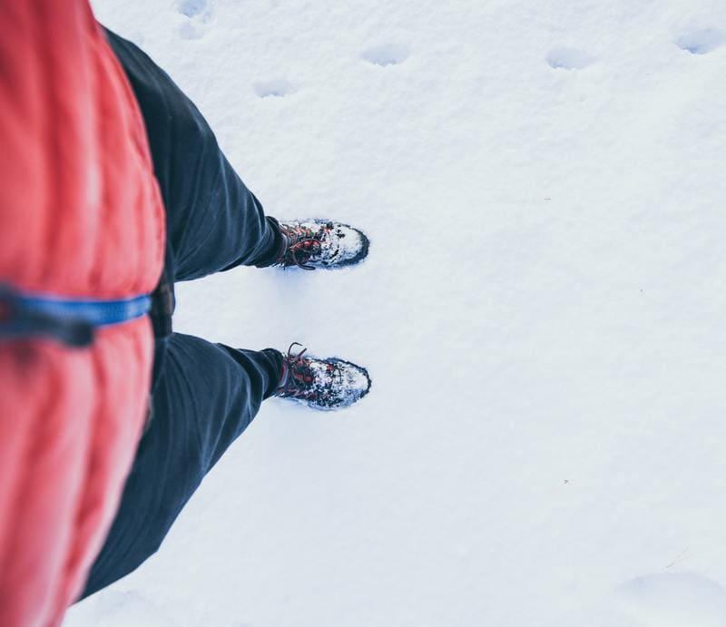 jakie zimowe buty górskie