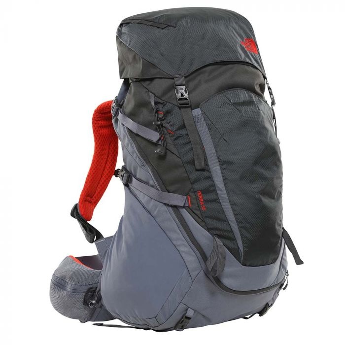 Plecak The North Face Terra 65 Grisaille
