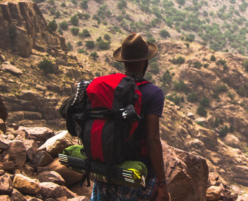 jaki plecak trekkingowy namiot