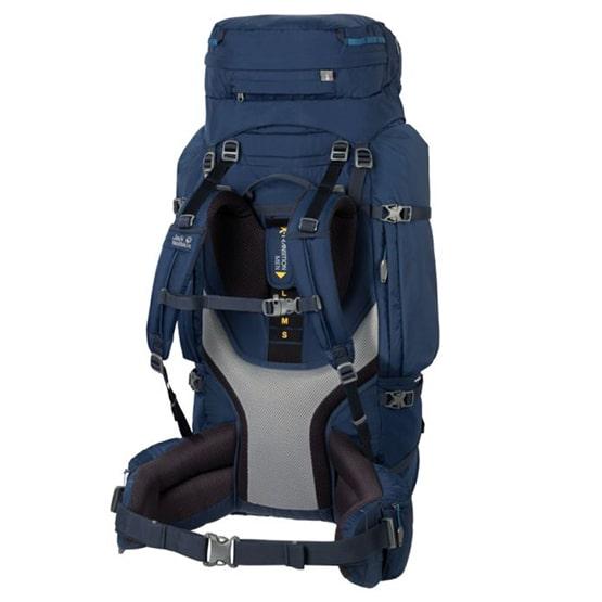 system nośny plecaka wyprawowego DENALI Jack Wolfskin