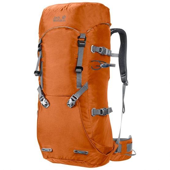 plecak wspinaczkowy Jack Wolfskin