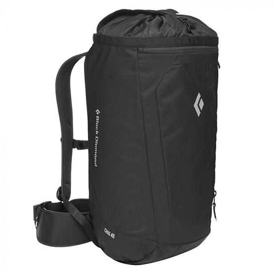 plecak wspinaczkowy Black Diamond CRAG 40