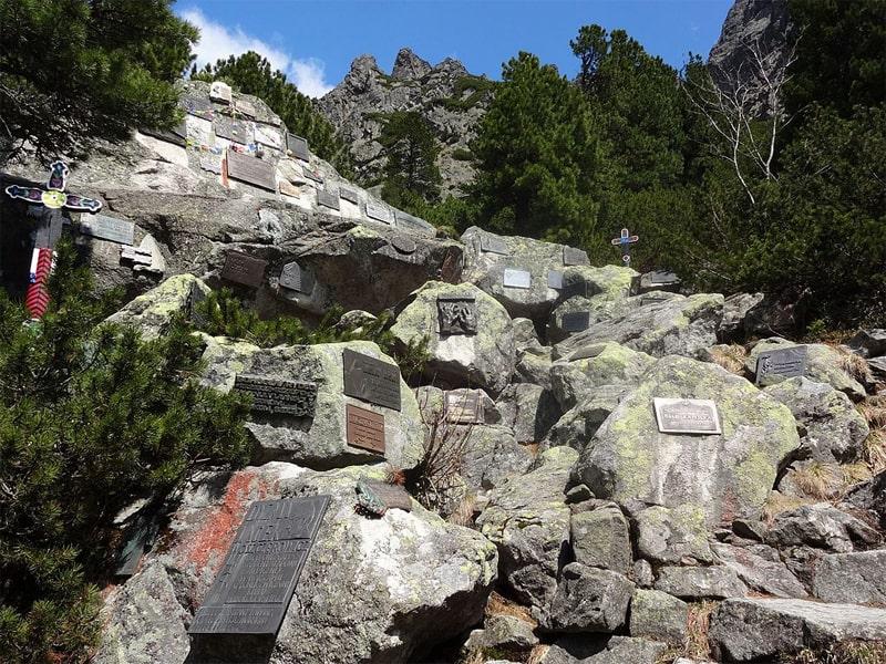 cmentarz pod Osterwą