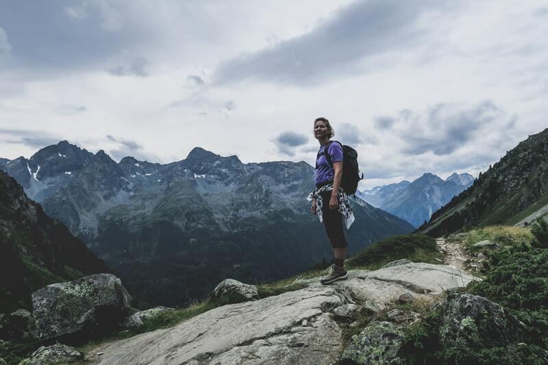 austria góry