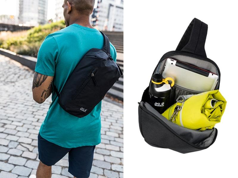 plecak Maroubra Sling Bag