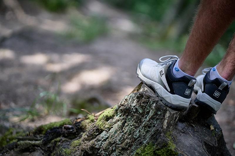 Test butów Jack Wolfskin FAST STRIKER LOW MEN