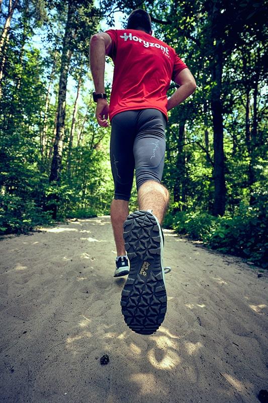 test odzieży i butów biegowych Jack Wolfskin - 011
