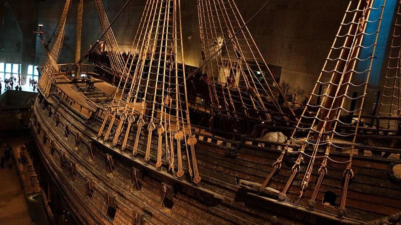 Okręt Vasa