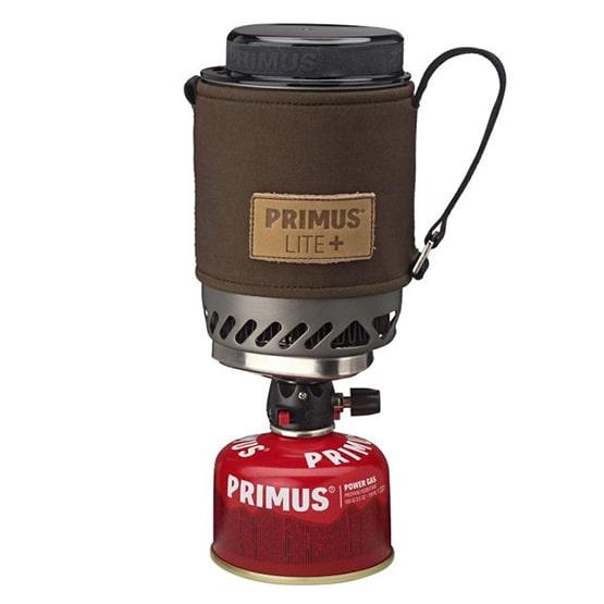 zestaw LITE PLUS, prod. szwedzkiej firmy Primus