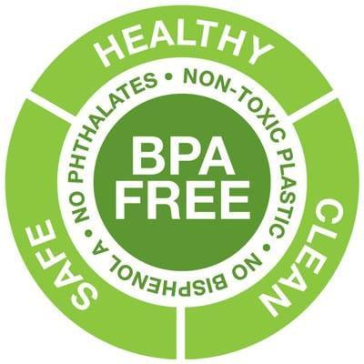BPA Free!
