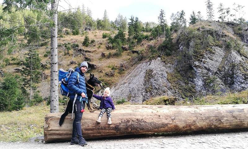 postój w Tatrach