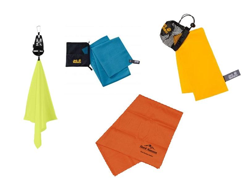 ręczniki w e-Horyzoncie