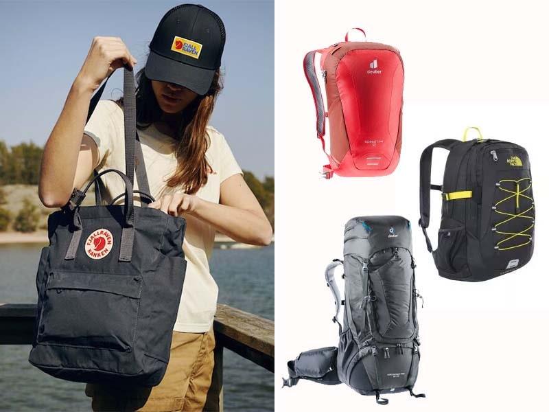 plecaki w e-Horyzoncie