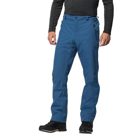 spodnie zimowe 2