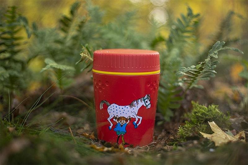 Termos obiadowy Primus Trailbreak Lunch Jug Pippi (dostępne w 3 wzorach i kolorach)