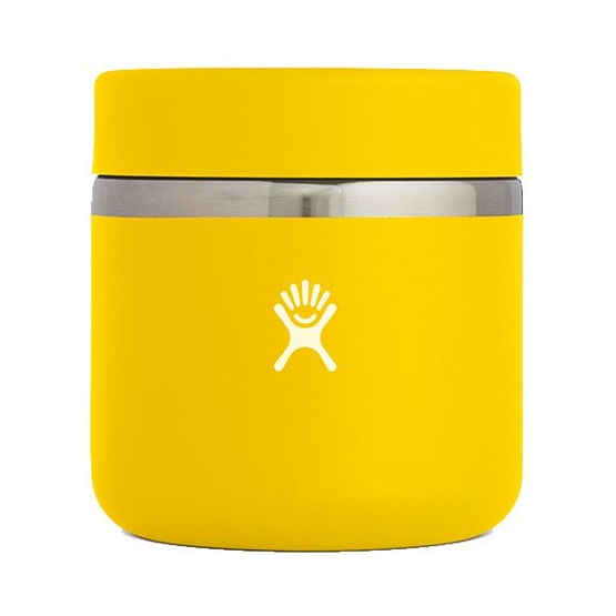 Średni termos na jedzenie Hydroflask 20OZ Insulated Food Jar 591 ml pojemności