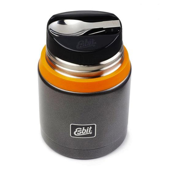 Esbit Food Jug Plus 548 ml z miejscem na składaną łyżkę