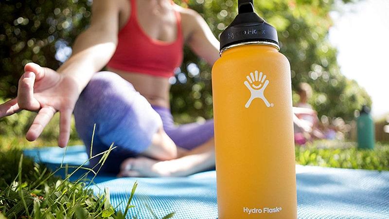 |Warto dbać o odpowiednie nawodnienie organizmu podczas każdej aktywności fizycznej