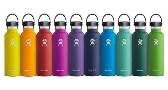 |butelki Hydro Flask