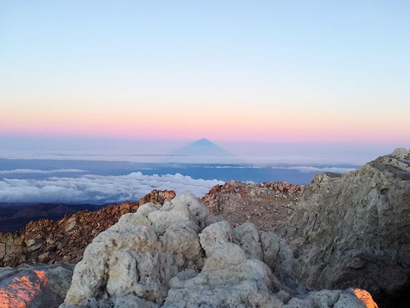 wulkan Teide 5