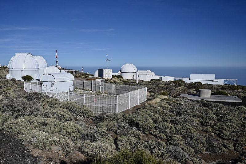 wulkan Teide 9