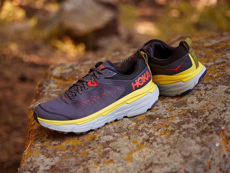 buty do biegania - amortyzacja