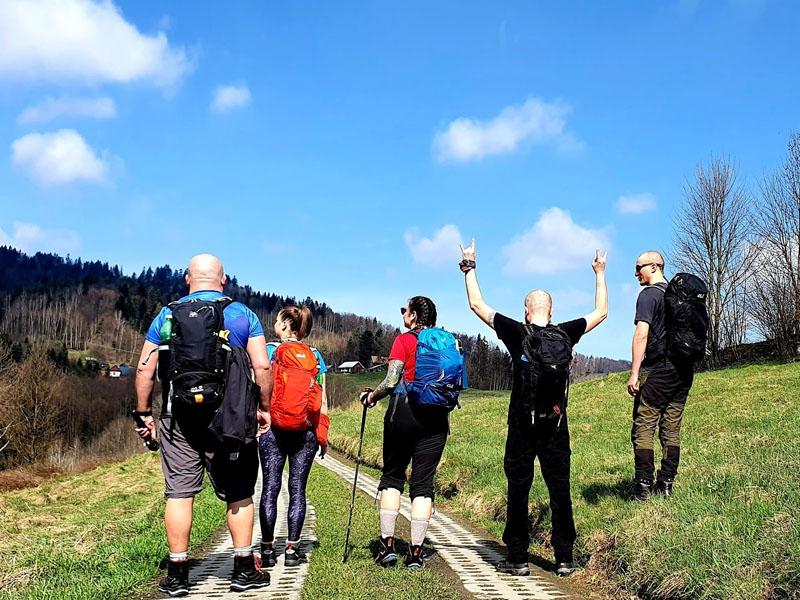 Jack Wolfskin Kalari Trail 36