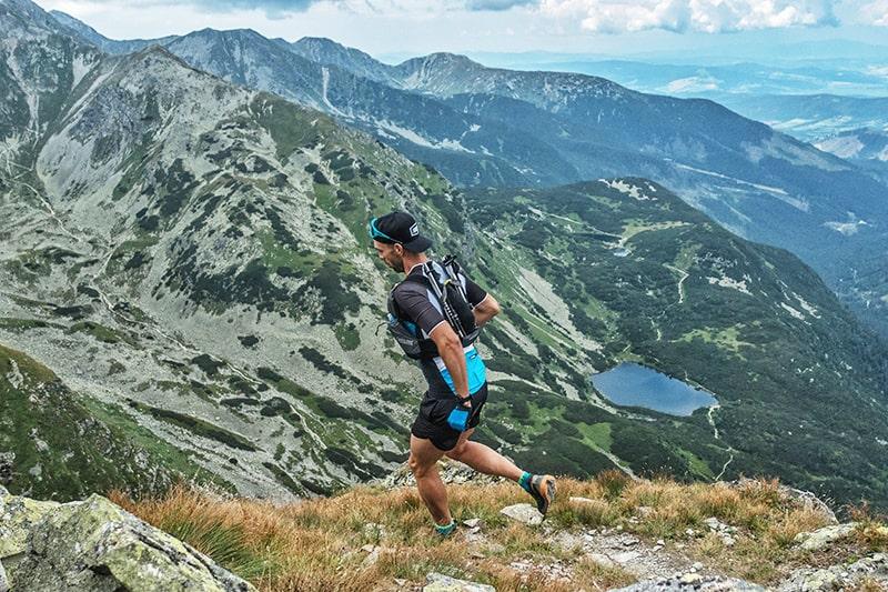 kije do biegania w górach