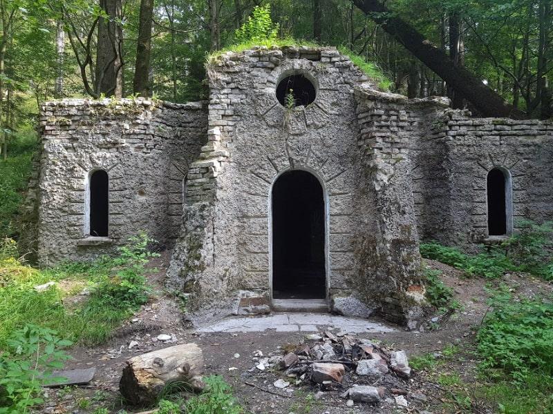 friedenstein