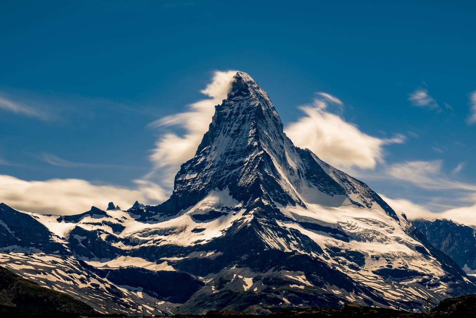wywiad z Sebastianem Zebrowskim|Matterhorn