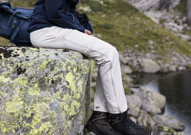 Jakie Spodnie Najlepiej Zabrac W Gory Blog Jack Wolfskin