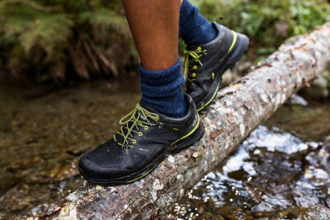 Wszystko O Butach Trekkingowych Poradnik Blog E Horyzont