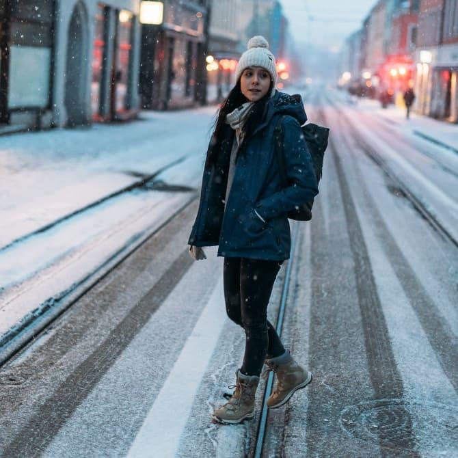 Jak Wybrac Ocieplane Buty Na Polska Zime Blog Jack Wolfskin