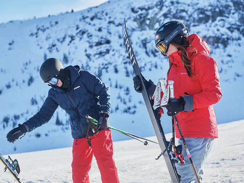 Jaka kurtka narciarska będzie najlepsza?