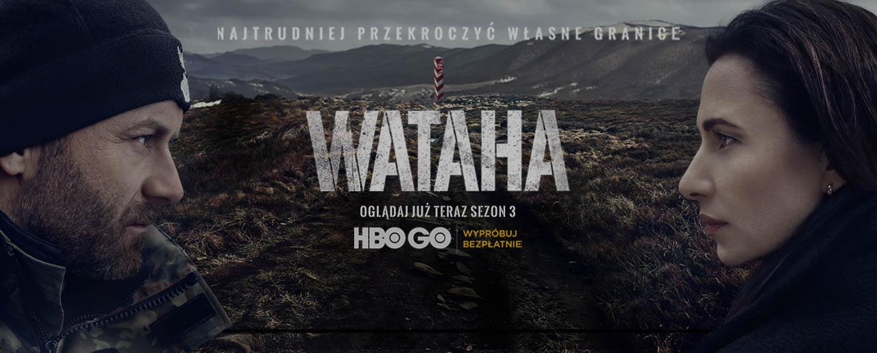 Oficjalne Gadżety Serialu Wataha