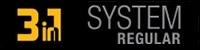 3in1 SYSTEM REGULAR